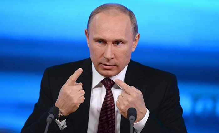 Сторонники НАТО развязали новую холодную войну с Россией США, Россия, НАТО, Политика, Длиннопост