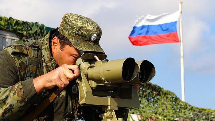В Крыму завершили строительство заграждения на границе с Украиной Украина, Россия, Крым, Политика