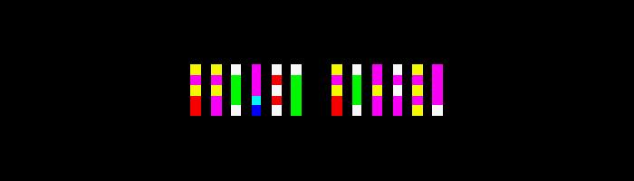 Субпиксельный шрифт Шрифт, Конспирация, Пиксель, Шпионаж, Технологии, Длиннопост