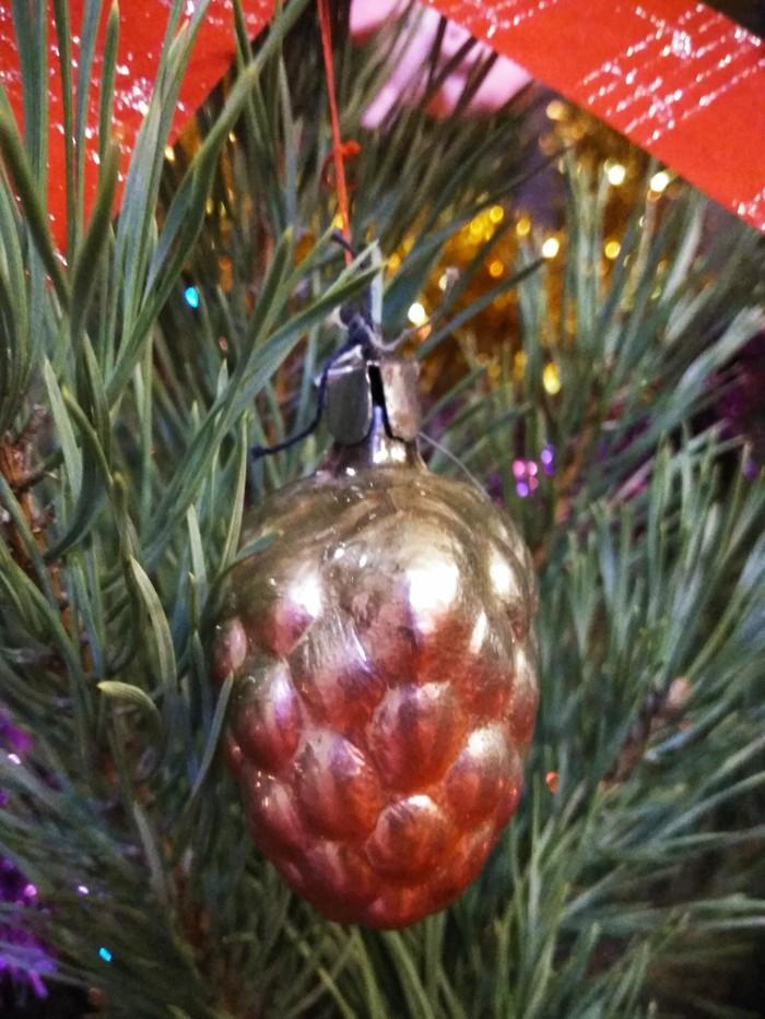 Новогодние игрушки Новый Год, Игрушки, Новогодняя елка, Старые игрушки, Длиннопост