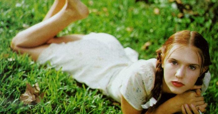 История реальной Лолиты и ее связь с романом Владимира Набокова Лолита, Набоков, Похищение ребенка, Педофилия, Длиннопост