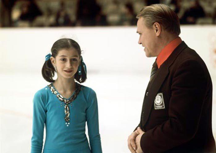 Девочка с которой все началось Фигурное катание, История мирового спорта, Спорт в СССР, Длиннопост
