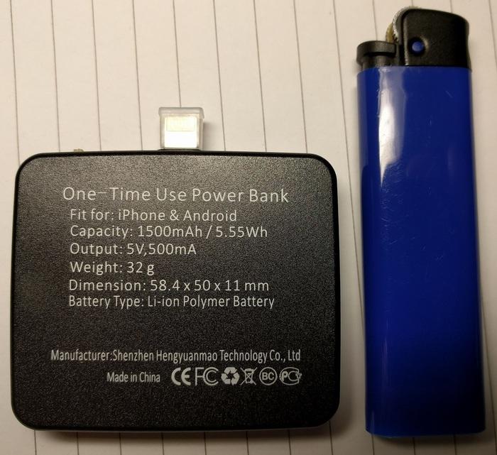 Одноразовые зарядные устройства. За что нам это? Экология, Батарейка, Лайфхак, Длиннопост, Habrahabr