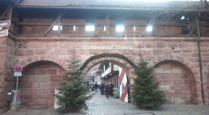 Нюрнберг(Nuremberg) в середине декабря 2018 (фото - берегите трафик) Nuremberg, Нюрнберг, Германия, Туризм, Путешествия, Длиннопост