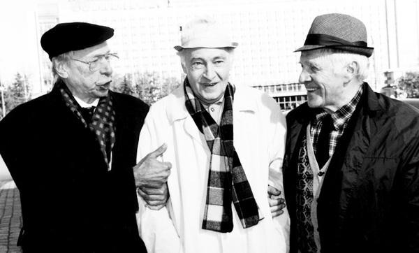 Фотографии знаменитых советских артистов в 90-е годы Знаменитости, 90-е, Ностальгия, Фотография, Интересное, Длиннопост