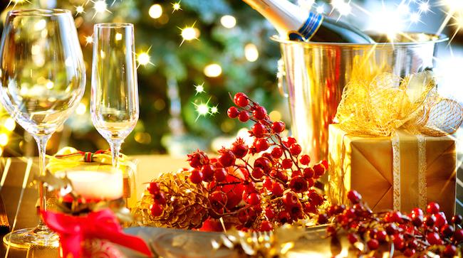 Подготовил новогоднее поздравление Новый Год, Поздравление