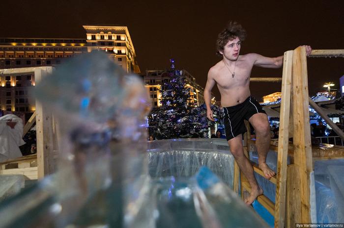 Рождественская сауна в центре Хельсинки на сенатской площади Хельсинки, Сауна, Москва, Купель, Видео