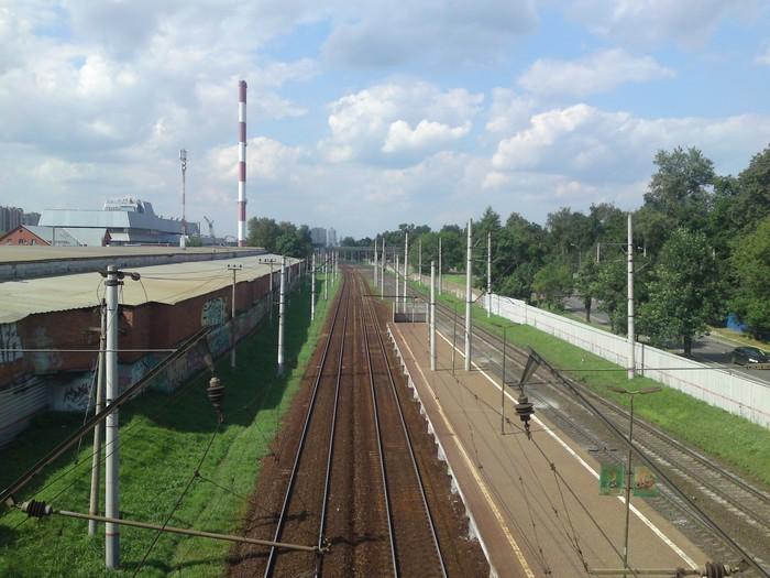 Немного железки Железная Дорога, Железнодорожный транспорт, Работа в РЖД, Фотография, Длиннопост
