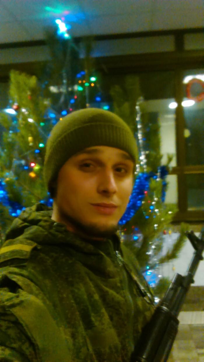 С наступающим 2019 годом!!! Новый Год, Не Украина, ДНР