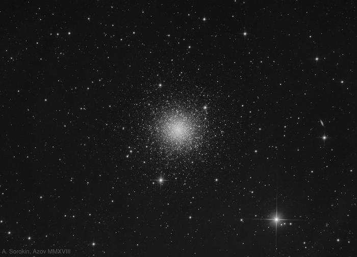 Звёздное небо и космос в картинках - Страница 3 154633058619178661