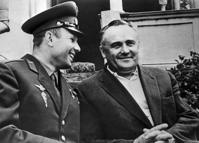 Нелегкая жизньКоролева - одного из лучших ракетных инженеров своего времени Королев, СССР, Длиннопост