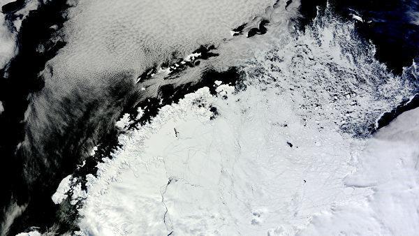 Ученые смогли добраться до загадочного озера в Антарктике Общество, Наука, Ученые, Salsa, Антарктида, Озеро, РИА Новости, Длиннопост