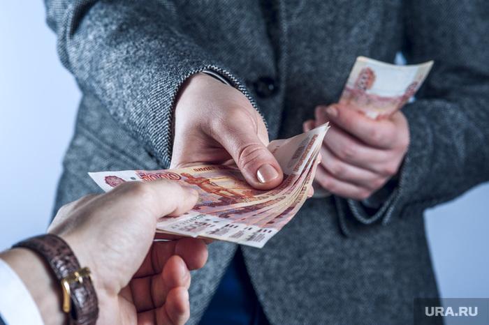 Пенсионный фонд будут пополнять за счет конфискованных у коррупционеров денег Законы РФ, Коррупция, Конфискация