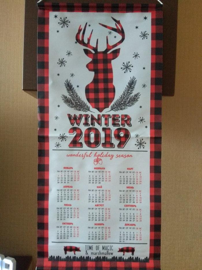 Новогоднее настроение из Нового Уренгоя Отчет по обмену подарками, Обмен подарками, Тайный Санта, Новый уренгой, Тамбов, Новый Год, Длиннопост