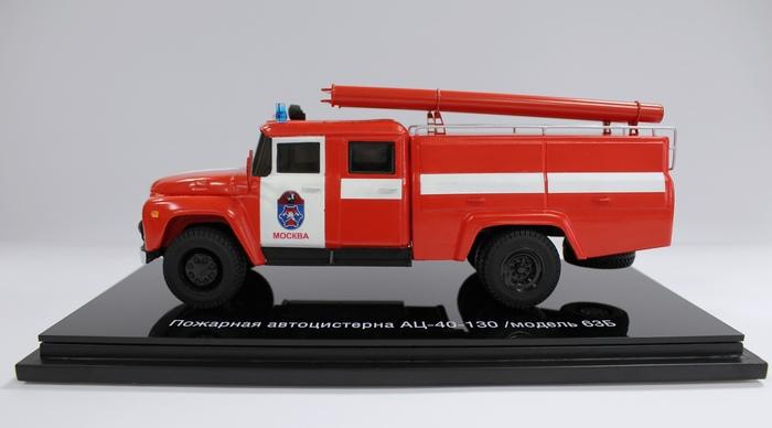 Модели пожарных машин Модель, Макет, Масштабная модель, Пожарная машина, Стендовый моделизм, Длиннопост