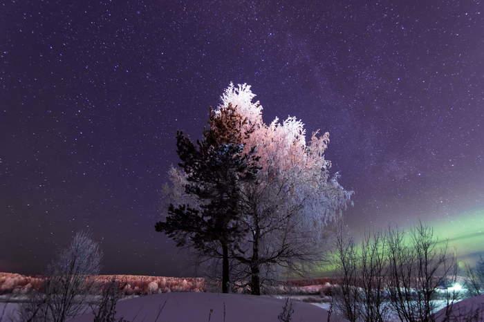 Звёздное небо и космос в картинках - Страница 4 1546704932142392210