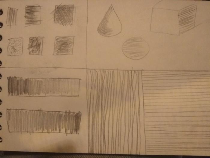 Новое начало. Рисование, Учусь, Мечта, Длиннопост