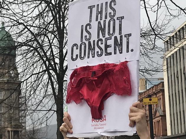 ТОП женских акций протеста, флешмобов и побед 2018 года Феминизм, Женщина, 2018, Длиннопост