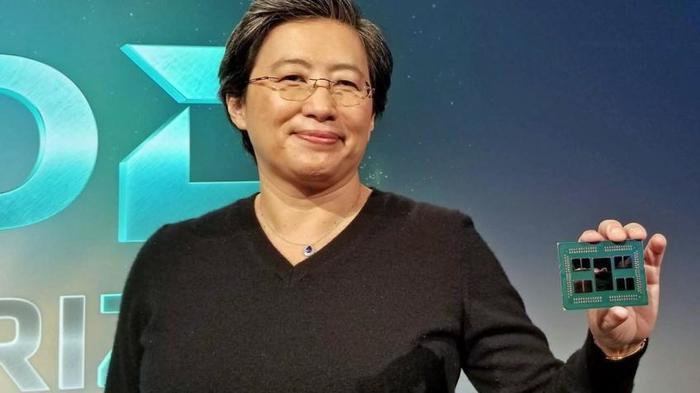 AMD представит на CES 2019 новые процессоры и видеокарту AMD, Процессор, CES 2019, Видеокарта, Ryzen, AMD ryzen, GPU versus CPU, Am4
