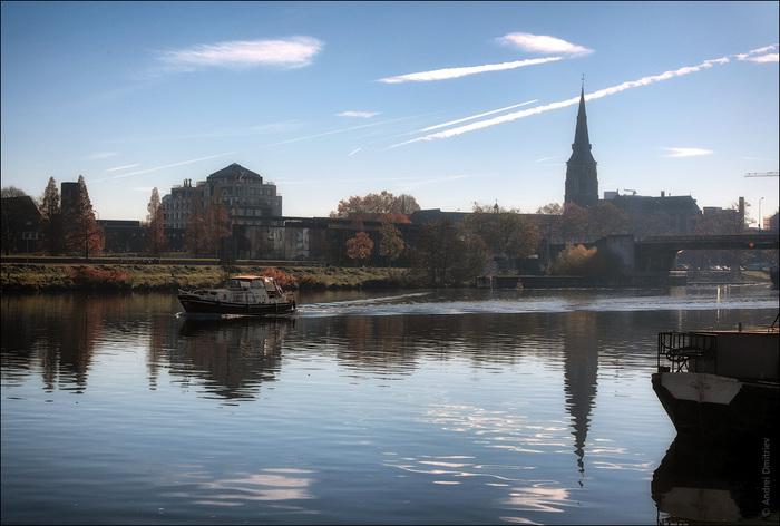 Фотобродилка: Маастрихт, Нидерланды Фотобродилки, Путешествия, Маастрихт, Нидерланды, Фотография, Архитектура, Город, Длиннопост