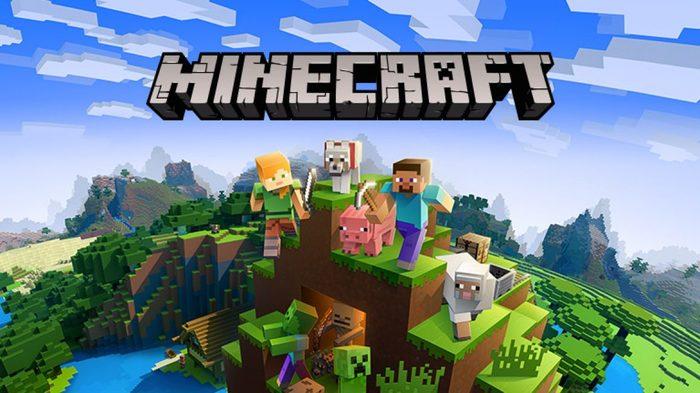 Minecraft... Minecraft, Компьютерные игры, IC обзор, Длиннопост, Sandbox