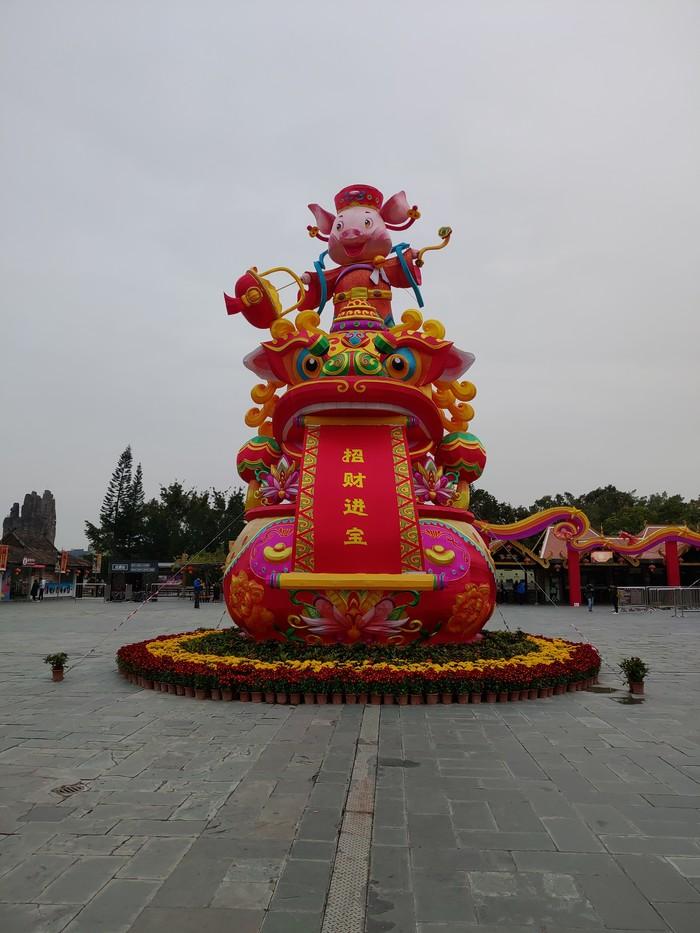 Самые длинные новогодние каникулы Китай, КитайÑкий новый год, Праздники, ПоднебеÑнаÑ, Китайцы, Лаовай, ШÑньчжÑнь, ДлиннопоÑÑ'