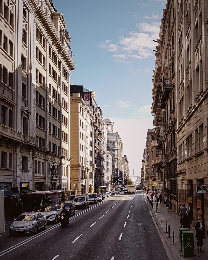 Изучая город