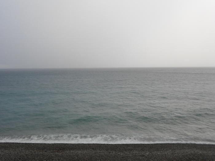 Гроза в Гагре Черное море, Длиннопост, Природа, Абхазия, Гагры, Закат, Гроза, Фотография
