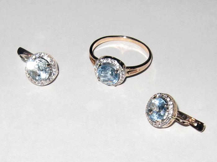 Еще немного про камни Драгоценные камни, Ювелирные изделия, Длиннопост