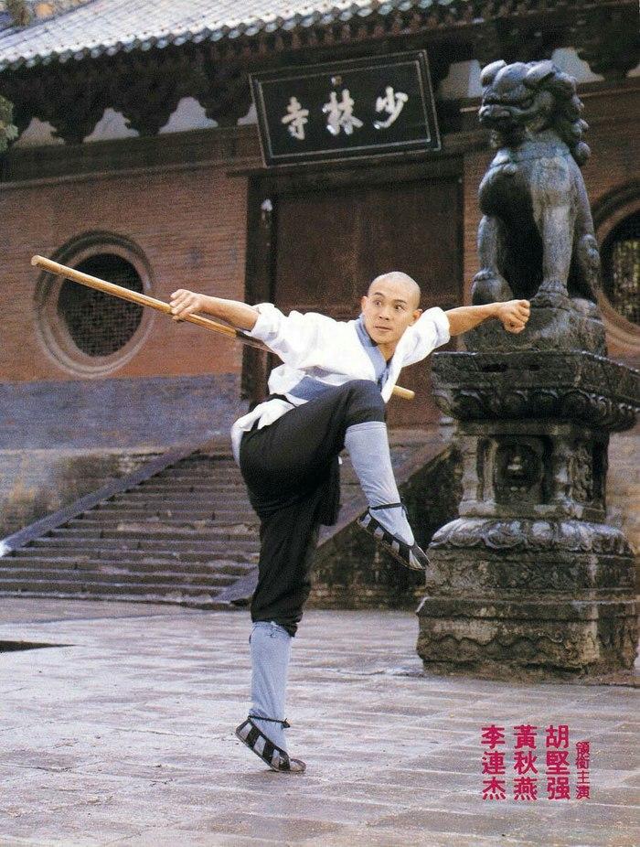 Джет Ли - реактивный король ушу Ушу, Китай, Боевики, Боевые искусства, Биография, Джет Ли, Азиатское кино, Гонконг, Видео, Длиннопост