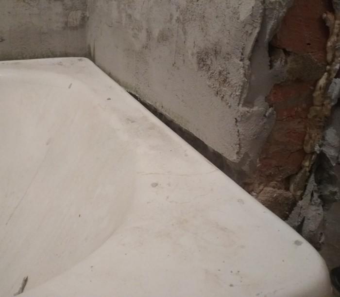 Капремонт квартиры своими руками - часть 4 Квартира, Ремонт, Штукатурка, Стяжка, Своими руками, Длиннопост