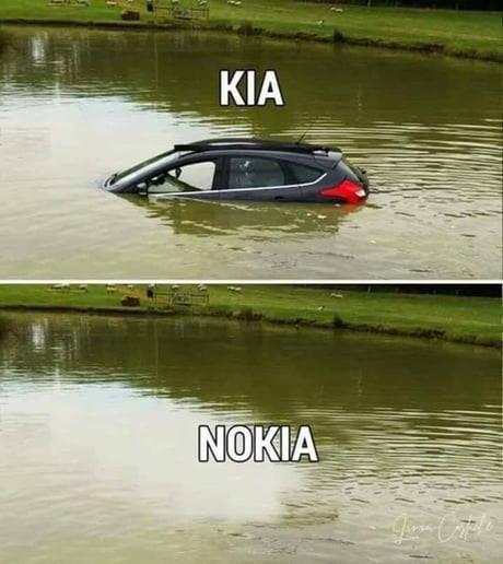 NO KIA