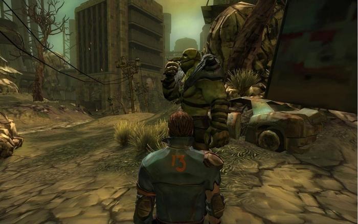 Серия Fallout: Эволюция комбинезонов Убежища (Часть 2) Fallout, Fallout: Online, Fallout 3, Fallout: New Vegas, Fallout shelter, Fallout 4, Длиннопост