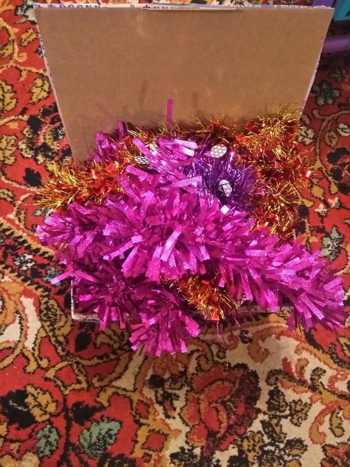 Обмен подарками Кузнецк-12 - Королёв Отчет по обмену подарками, Тайный Санта, Длиннопост