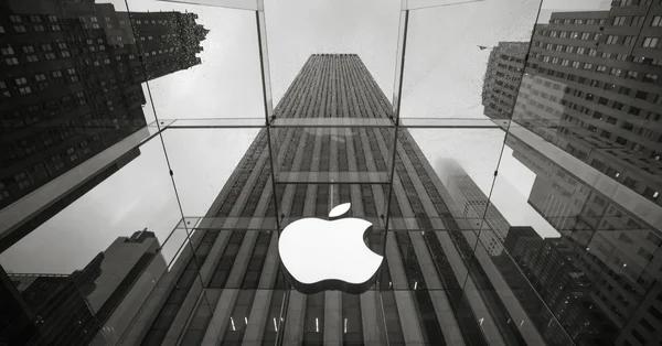 Черная полоса Apple: торговая война выдавливает из Китая, iPhone продаются плохо It, Технологии, Техника, Apple, Iphone, Программирование, Длиннопост