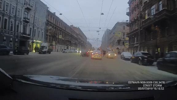"""""""Святые"""" 90-е Санкт-Петербург, Беспредел, Авто, Гифка"""