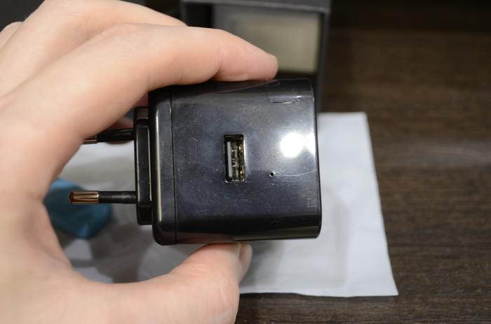 Шпионская камера - блок питания. Aliexpress, Шпионаж, Покупки Китая, Длиннопост