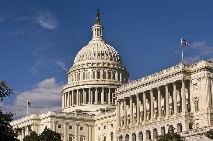 В сенате США заблокировали закон о санкциях против России, Сирии и Ирана. США, Россия, Сенат, Иран, Сирия, Политика, Санкции