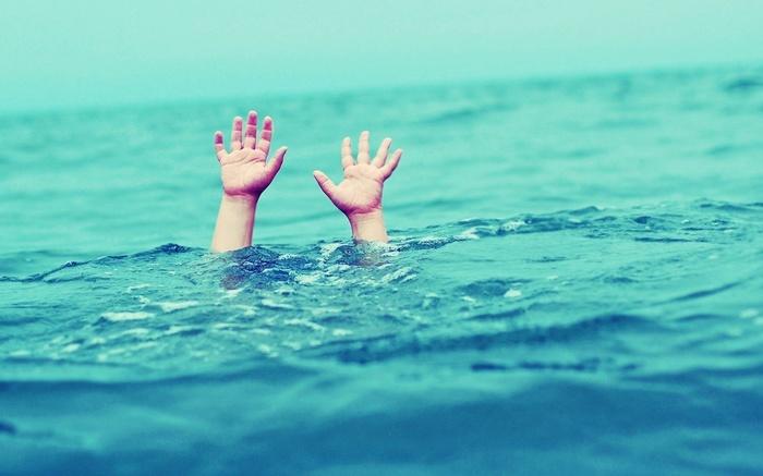 Утонуть вместе. Вспомнилось. История из детства, Происшествие
