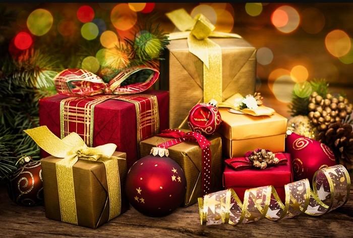 """Дарители уровня """"самый хитропопый"""" Подарок, Новый Год"""