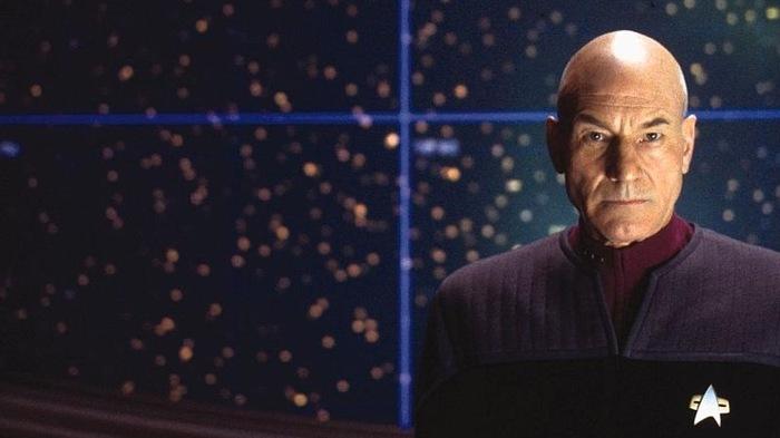 Новый сериал о Пикаре будет посвящен событию, которое радикально поменяло Галактику Star Trek, Капитан Пикар, Новости, Сериалы, Длиннопост