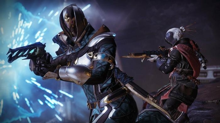 Bungie объявила о расторжении сотрудничества с Activision DTF, Activision, Bungie, Destiny, Игры
