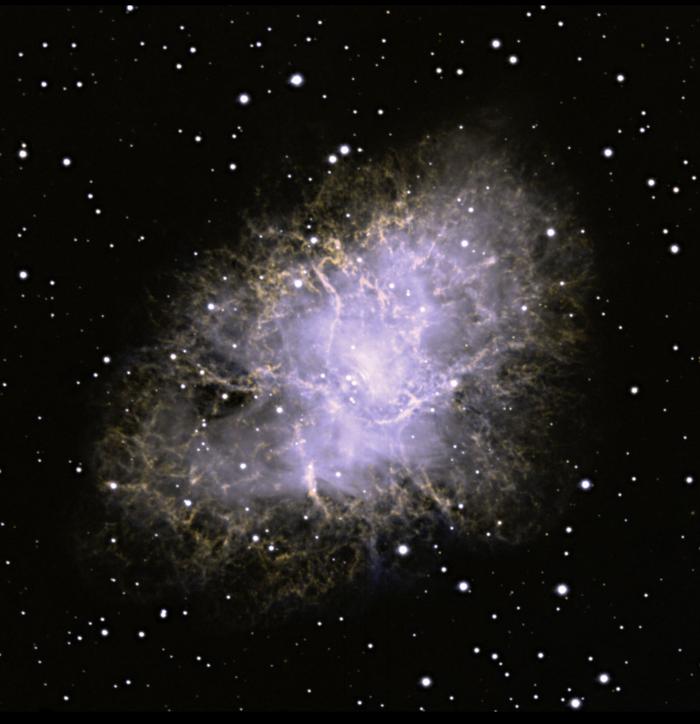 Звёздное небо и космос в картинках - Страница 5 1547194059190827040