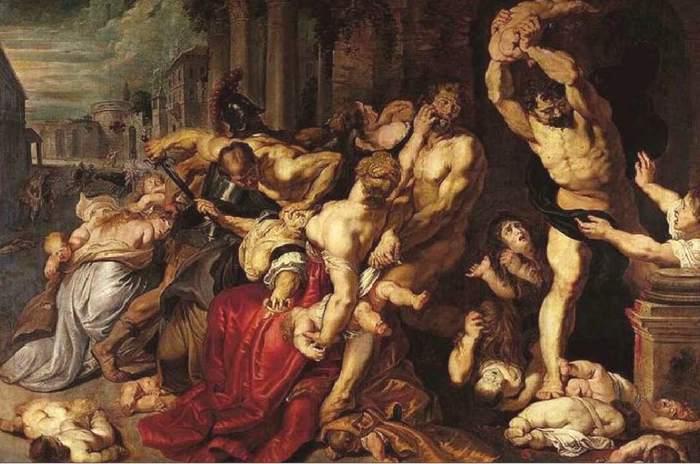 Проблема Мифология, Ветхий завет, Библия, Древнегреческие мифы