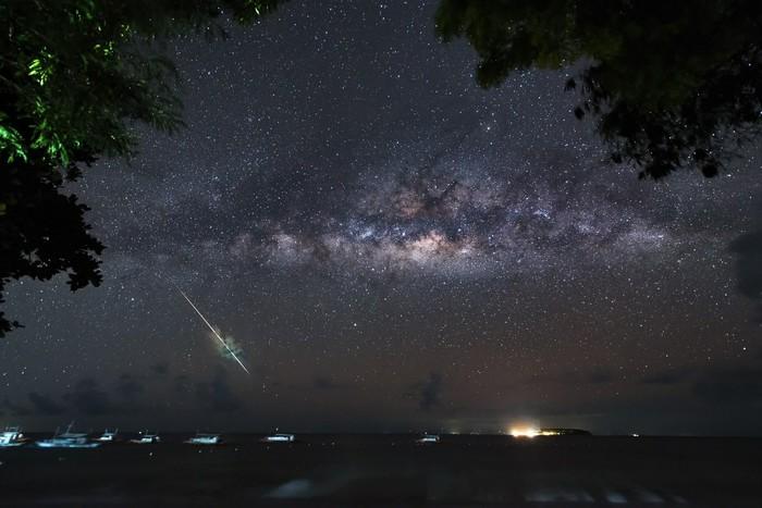 Звёздное небо и космос в картинках - Страница 5 1547330597183025373