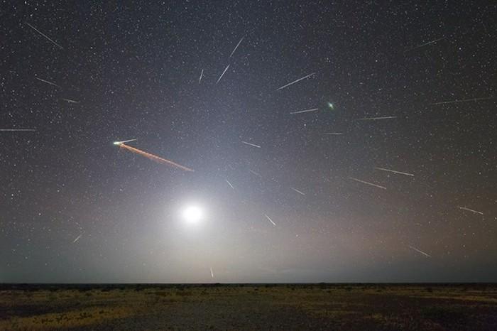 10 самых ярких и мощных звездопадов наступившего года! Космос, Фотография, Наука, Поиск, Планета, Исследование, Небо, Длиннопост