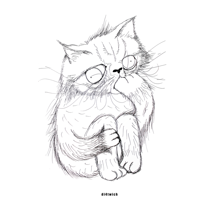 Упоротые животные. Иллюстрации, Животные, Упоротость, Рисование, Неймар Джуниор, Длиннопост, Арт, Психическое расстройство
