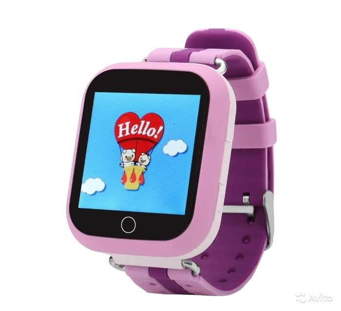 Обмен Вашей техники на умные часы GW200s Smart baby Watch, Нерабочая техника, Обмен, Длиннопост