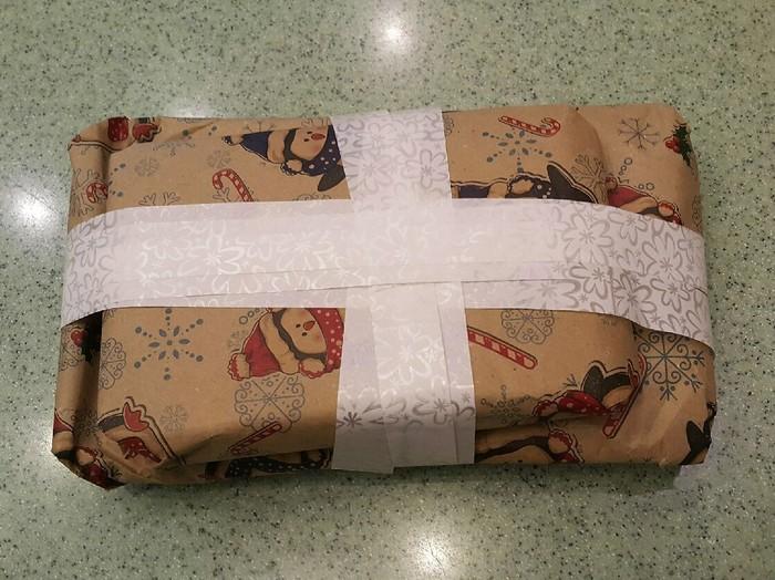 Днепр - Москва - отчет по АДМ Новогодний обмен подарками, Тайный Санта, Отчет по обмену подарками, Обмен подарками, Днепр