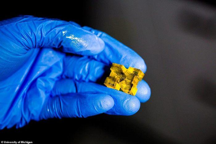 Первый «настоящий» 3D принтер – в 100 раз быстрее существующих Новые технологии, 3D принтер, 3D печать, Гифка